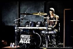 Luke Holland - The Word Alive