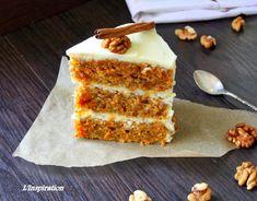 L'Inspiration Готовьте с вдохновением: Новый морковный торт