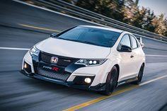 İlk Cenevre Otomobil Fuarı'nda sergilenen ve İstanbul'da da performans tutkunlarının beğenisine sunulan yeni Honda Type R, rekor için piste çıktı. Ekim ayında Türkiye'de de satışa sunulacak olan Type R,