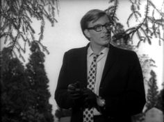 Russ Streiner, Night of the Living Dead, 1968