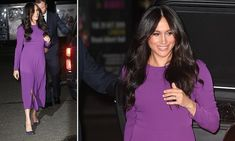 Meghan Markle attends Royal Albert Hall without Prince Harry Prince Harry Daily Mail, Prince Harry And Meghan, Jessica Mulroney, Doria Ragland, Young Leaders, Royal Albert Hall, Justin Trudeau, Opening Ceremony, Meghan Markle