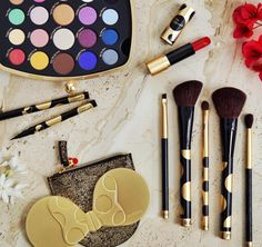 Sephora's Minnie Mouse Collection Is Just As Cute As You Imagined