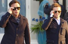 Ant and Dec Pics & Gifs - Synchro Declan Donnelly, Ant & Dec, Britain Got Talent, Ants, Celebrities, Tv Presenters, Pj, Fanfiction, Blessed