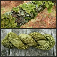 Check out this item in my Etsy shop https://www.etsy.com/listing/489572171/metamorphic-worsted-lichen