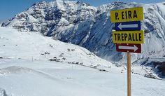 Passo dell'Eira (2208 m) - Alpi Centrali