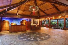 Front Desk - Picture of Hanalei Bay Resort, Princeville - TripAdvisor