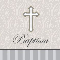 Creative Converting Devotion Cross Baptism Lunch Napkins Silver 16 Count >>> To view further for this item, visit the image link.  This link participates in Amazon Service LLC Associates Program, a program designed to let participant earn advertising fees by advertising and linking to Amazon.com.
