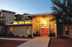 The house was built in 1959 by Antonio Morelli, the then orchestra conductor and musical director for the Sand's Hotel and Casino. Las Vegas...