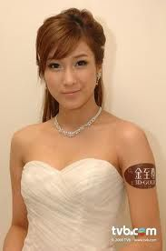 钟嘉欣 Linda Chung