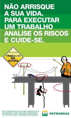 QSMS - TRABALHO EM ALTURA