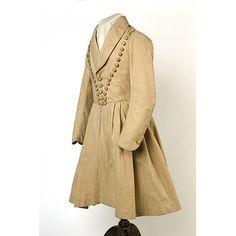 Boy (?) Tunic  England (made)  1830-1840
