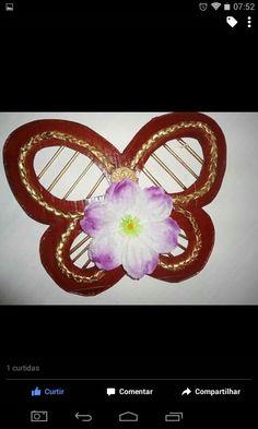 Net artes borboletas