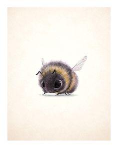 sydwiki:  Bumblebee!