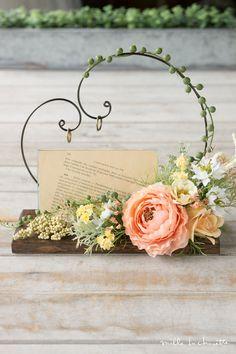 New Flowers Shop Ideas Bloemen Ideas Engagement Decorations, Flower Decorations, Wedding Decorations, Ring Holder Wedding, Ring Pillow Wedding, Diy Wedding, Wedding Gifts, Wedding Flowers, Deco Floral