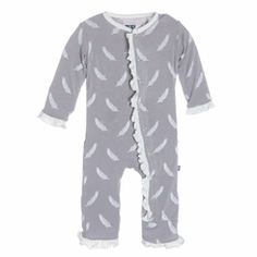 addecc29f730 The KicKee Pants infant and toddler apparel line is based on the idea that  children should feel unrestricted by their clothing