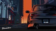 Silvia mobili ~ Toyota mark2 nissan silvia nissan gt r cars wallpaper for phone