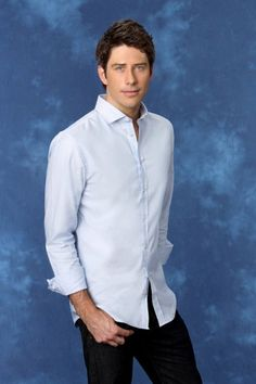 Arie from the Bachelorette