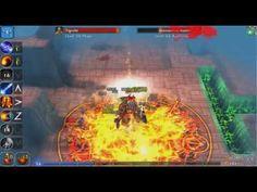 Eternium Mage and Minions le nuove abilità del mago - Video recensione -...