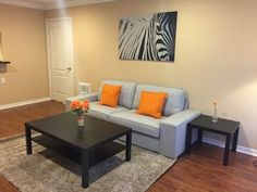 Beautiful House Rental, Condo Rental, Couch, Furniture, Sectional Couch, House, Cottage Rental, Home Decor, Ideal Home