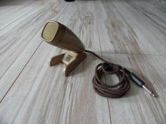 Grundig GDM121 Sennheiser MD21 Vintage Mikrofon in Dresden - Neustadt | Musikinstrumente und Zubehör gebraucht kaufen | eBay Kleinanzeigen