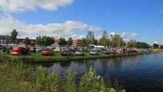 TACHOMETER: Haparanda Classic MotorMeet 2016 in Sweden