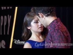 "Soy Luna - Luna & Matteo cantan ""Que Mas Da - Mi Otra Mitad"" en el Open ..."