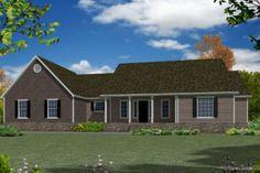 House Plan 437-27