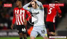 Accrington Stanley vs Derby County Reddit Soccer, Football Streaming, Derby County, Fa Cup, Motorcycle Jacket, Sports, Free, Hs Sports, Sport
