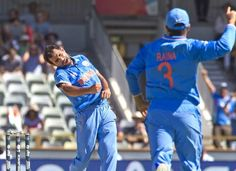 India vs West Indies, 28th Match, Pool B Mohammed Shami set the tone for India with crucial strikes right at the start of the innings