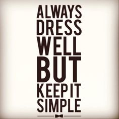 Dress well, it's that simple #JonathanDAfrica #fashion #style #dresswell #menswear #mensstyle #mensfashion