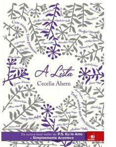A Lista - Cecelia Ahern