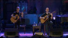 Crash into Me | Do yourself a favor and buy this DVD/album | Dave & Tim Live at Radio City