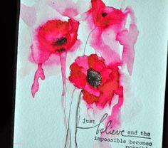 The Storyteller: Poppies