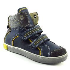 PRIMIGI GLAB - Disponible au magasin spécialiste de la chaussure enfant - La Bande à Lazare cc Grand'Place - Grenoble.