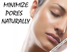 Simple Skin care routine - Minimize Pores Naturally - ♥ IndianBeautySpot.Com ♥