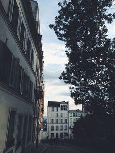 Un petit coin de Montmartre ©danielacruz