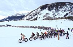 Fat Bike Worlds Happened—And It Was Awesome  http://www.bicycling.com/racing/news/fat-bike-worlds-happened-and-it-was-awesome