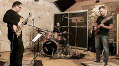 Sonic Flyers - Tell Me (Chad Wackerman) - Alessandro Benvenuti, Lorenzo ...