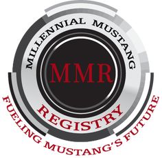 Show-Me Stampede All Ford Rally August 4, 2018 Millennial Mustang Registry Inaugural Mini-Meet at the Rally!