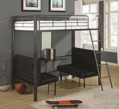 fold away  bed design build | Make Bunk Beds luxury dog crates Building PDF Plans