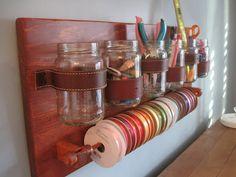 Jar Shelf