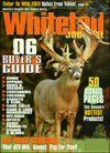 I'm learning all about Whitetail Journal at @Influenster!