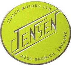 jensen car logos - Bing images