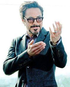 "Gefällt 1,680 Mal, 6 Kommentare - Robert Downey, Jr.💎 (@avengerdowney) auf Instagram: ""Have a nice day💘💘 #robertdowneyjr"""