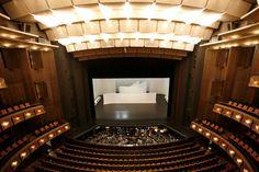 Hannover Operahaus/Deborah Voigt