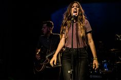 """RYN WEAVER """"I'm constantly stuck in an existential crisis"""" #rynweaver"""
