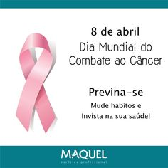 dia mundial de combate ao cancer - Pesquisa Google