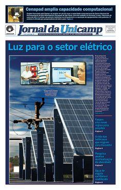 Luz para o setor elétrico