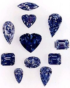 Blue Diamond Photos