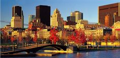 Montreal plans to become a Smart City with free WiFi and open data - Mobilesyrup
